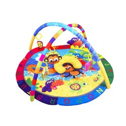 childcareActivity Play Mat   Wildlife