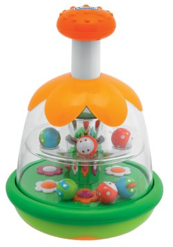 68899.20 Chicco Rainbow Spinner 1
