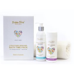 09 2pc bathtime pack