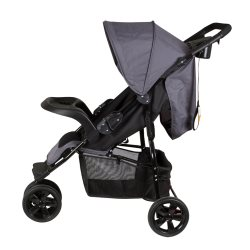 childcare  Stryker Stroller   Thunder Road (Side)