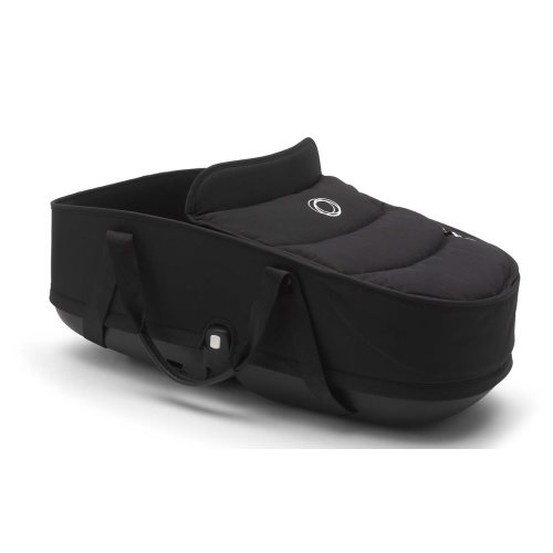 BGB Bee6 bassinet bassinet black