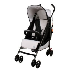 childcare Heston Stroller   Black
