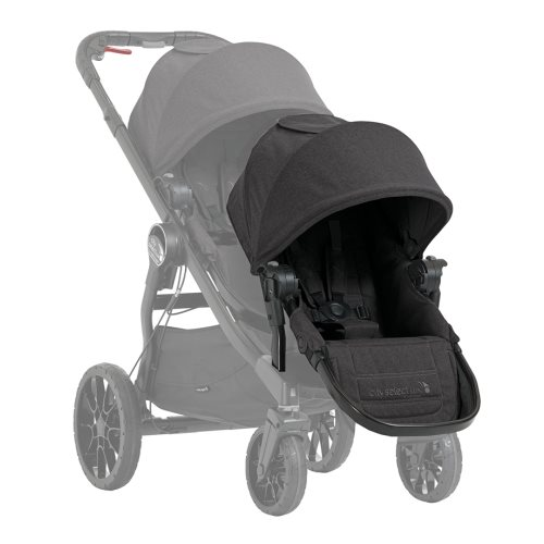 Baby Jogger City Select Lux Granite second seat