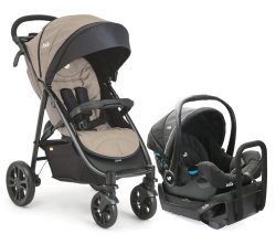 Litetrax4 Three Quarter Khaki Travel System HR copy