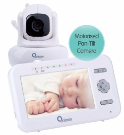 oricom SC850 video baby monitor