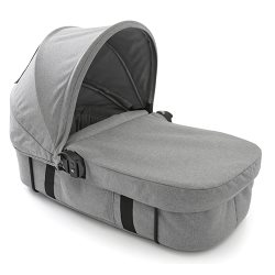 Baby Jogger City Select Lux slatebassinet