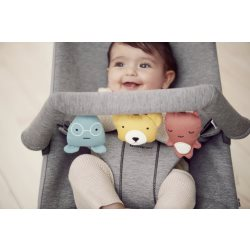 Toy for Bouncer   Soft friends (2)