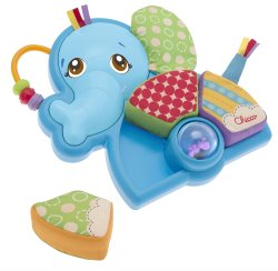 Forever Friends Mr Elephant  Puzzle HR