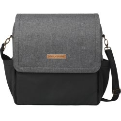 boxy backpack blackgraphite 1