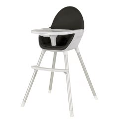 044270 143 childcare Coda Highchair   Jet copy