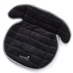 summer infant Complete Coverage Piddle Pad  Black copy