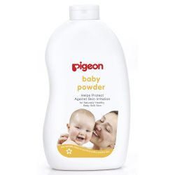 Pigeon Baby Powder Sakura 500g copy