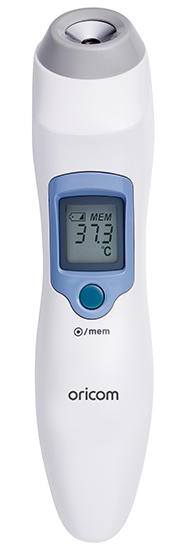 oricom NFS100 thermometer