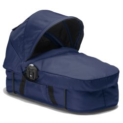 BJ CitySelect Cobalt Bassinet