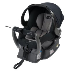 Britax safe n sound  Unity NEOS  BlackGrey Hero