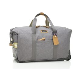 storksak travel cabin grey