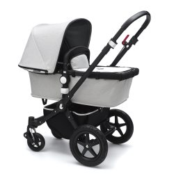 bugaboo cameleon bassinet atelier collection