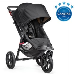 baby jogger City Elite buggy black