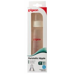 pigeon Perisatic Bottle PP 240ml