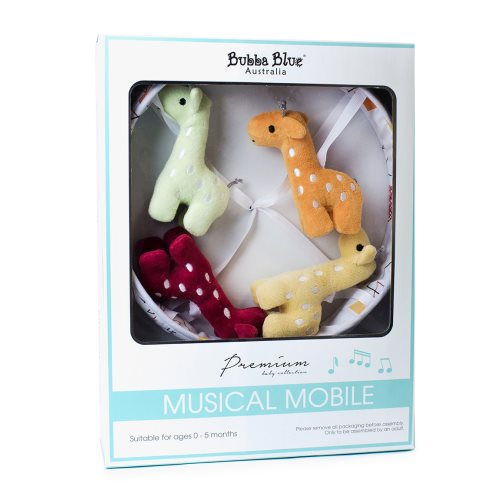 6 giraffica mobile MG 7032