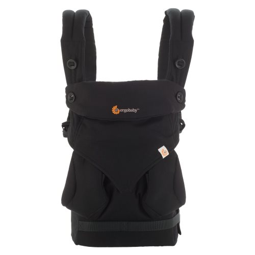 Ergobaby Four Position 360 Carrier front1
