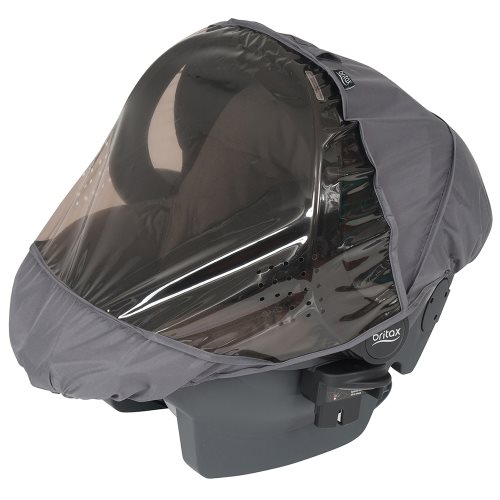 39612 Infant Carrier Raincover on Unity Infant carrier