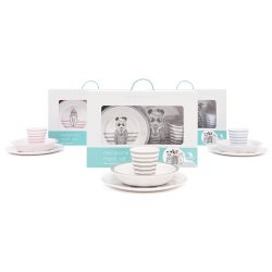 all4ella melamine gift set all
