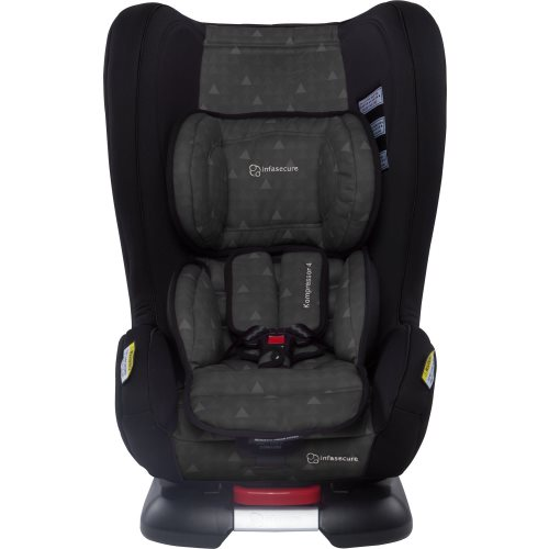 Infasecure Kompressor 4 Treo Convertible Car Seat The