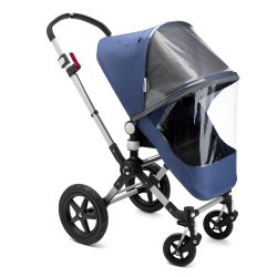 Bugaboo Cameleon high performance raincover Sky Blue