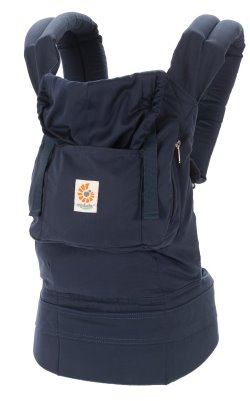 ergobaby original organic midnight blue2