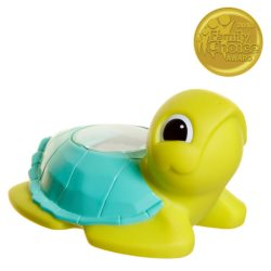 dreambaby bath and room thermometer turtle
