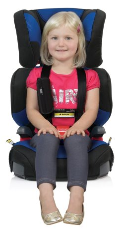 Britax safe n sound Protecta PLUS Harness SHARP