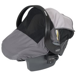 39613 Infant Carrier Meshcover on Unity Infant Carrier OPEN