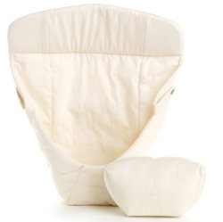 Ergobaby Easy Snug Infant Insert organic natural