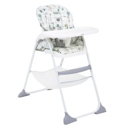 joie mimzy snacker high chair recipe