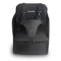 playette pop up booster seat front