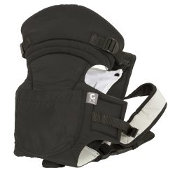 childcare Childcare Baby Carrier   Black copy