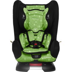 CS8113TO infasecure Quattro Treo green Front