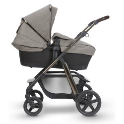 silver cross Pioneer Expedition pram