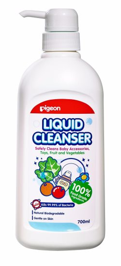pigeon Liquid Cleanser 700ml