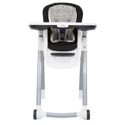 joie high chair multiply dots