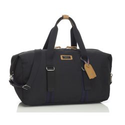storksak duffle bag black