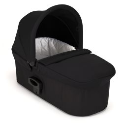 BJ DeluxeBassinet Black