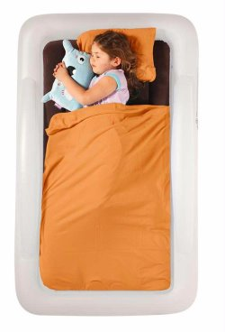 the shrunks indoor toddler travel bed 3