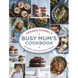 annabel karmel busy mums cook book