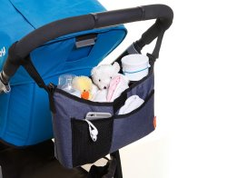 dreambaby F2256 Stroller Bag denim