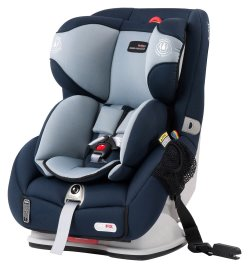 Britax safe n sound Millenia SICT midnight Navy Hero