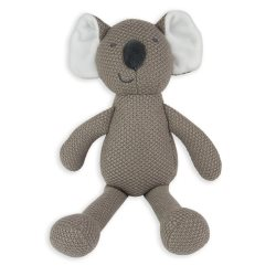 the little linen company PearlKnitToy Koala