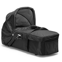 BJ CompactBassinet Black