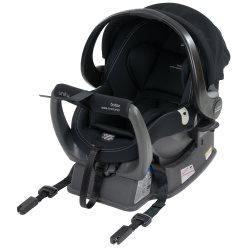 Britax safe n sound Unity Infant Carrier ISOFIX Black Hero